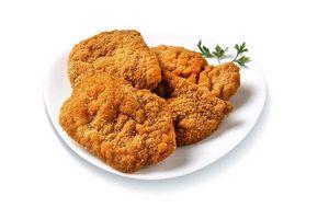 Milanesa de Carne Frita (kg) en Tienda Inglesa