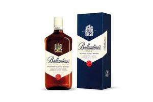 Whisky BALLANTINES 1 L en Tienda Inglesa