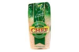 Arroz Green CHEF 1Kg en Tienda Inglesa