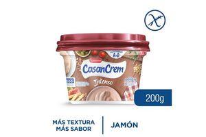 CASANCREM Intenso Jamón 200g en Tienda Inglesa