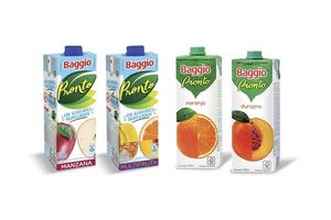 Jugo BAGGIO sabor Durazno 1 L ¡Néctar, Jugo y Pulpa! en Tienda Inglesa