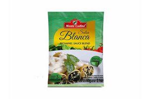 Salsa Blanca MONTE CUDINE  60g en Tienda Inglesa
