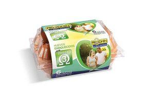 Huevo Colorado PRODHIN Dhalga 1/2 Docena en Tienda Inglesa