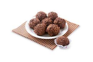 Trufas de Chocolate TIENDA INGLESA x 8 Unidades en Tienda Inglesa