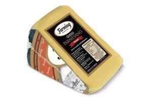 Queso Parmesano FARMING Envasado al Vacío (Kg) en Tienda Inglesa