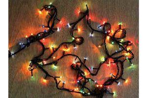 100 Luces Arroz en Tienda Inglesa