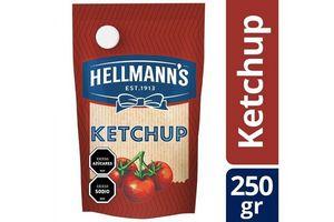 Ketchup HELLMANN'S Doy Pack 250 gr en Tienda Inglesa