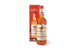 Whisky SIR EDWARDS 1 L en Tienda Inglesa