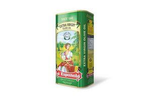 Aceite de Oliva Extra Virgen en Lata LA ESPAÑOLA  500 ml en Tienda Inglesa