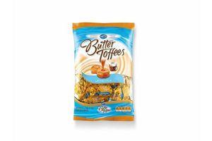 Caramelos Masticables de Leche Butter Toffees ARCOR 150 gr en Tienda Inglesa