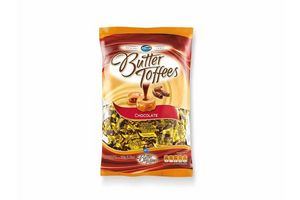 Caramelos Masticables de Chocolate Butter Toffees ARCOR 150g en Tienda Inglesa