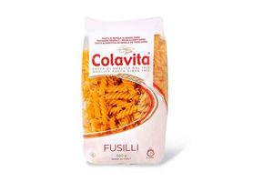 Fideos Fusilli COLAVITA 500gr en Tienda Inglesa