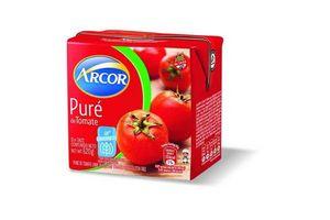 Puré de Tomate ARCOR  520g en Tienda Inglesa