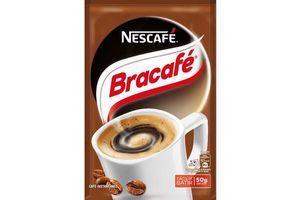 Café Soluble BRACAFE Sachet 50g en Tienda Inglesa