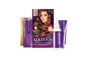 KOLESTON Kit Castaño Claro 50 en Tienda Inglesa