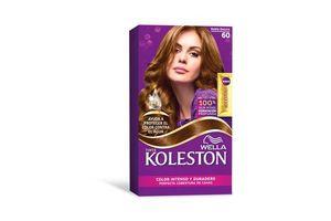 KOLESTON  Kit Rubio Oscuro 60 en Tienda Inglesa