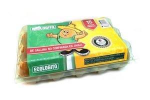 Huevo ECOLOGITO X15u en Tienda Inglesa