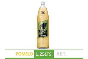 Refresco Pomelo PASO DE LOS TOROS 1,25l en Tienda Inglesa