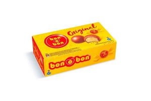 Bombonera BON O BON 288 gr en Tienda Inglesa