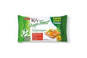 Galleta MARILAN Magic Toast Integral 150g en Tienda Inglesa