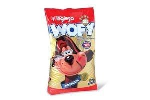 Wofy Premium Adulto 28% Proteinas TIENDA INGLESA 10Kg en Tienda Inglesa