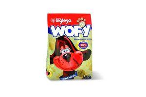 Wofy Adulto 20% Proteinas TIENDA INGLESA 1.5Kg en Tienda Inglesa