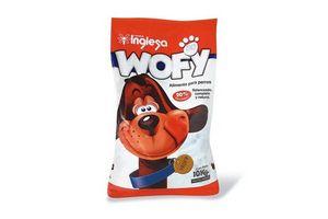 Wofy para Perros Adultos TIENDA INGLESA 10Kg en Tienda Inglesa