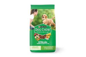 DOG CHOW Cachorro Razas Medianas y Grandes 3Kg en Tienda Inglesa