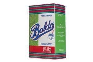 Yerba BALDO 1Kg en Tienda Inglesa