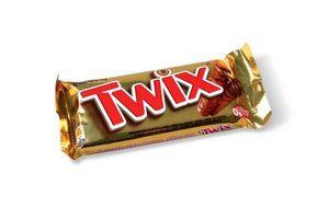 Chocolate TWIX Bar 45g en Tienda Inglesa