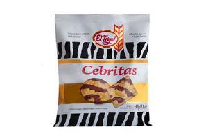 Galletas EL TRIGAL Cebritas 90g en Tienda Inglesa