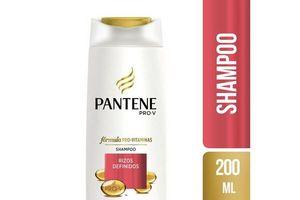 Shampoo PANTENE Rizos Definidos 200 ml en Tienda Inglesa