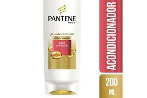 Acondicionador PANTENE Rizos Definidos 200 ml en Tienda Inglesa