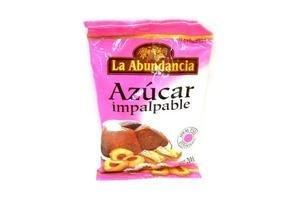 Azúcar Impalpable LA ABUNDANCIA 200g en Tienda Inglesa