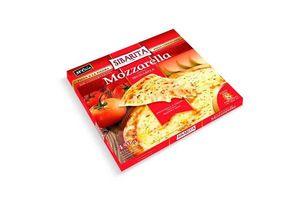 Pizza a la Piedra con Muzzarella SIBARITA x 1 Unidad 450g en Tienda Inglesa