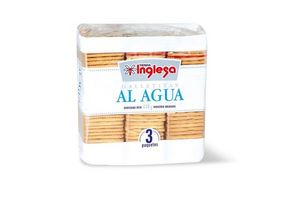 Galletas Al Agua TIENDA INGLESA 430 gr en Tienda Inglesa