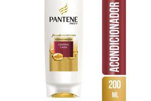 Acondicionador PANTENE Control Caída 200 ml en Tienda Inglesa