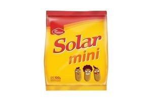 Galleta Anselmi SOLAR Mini 100g en Tienda Inglesa