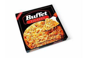 Figazza BUFFET x2 500g ¡Pronta para Calentar y Servir! en Tienda Inglesa