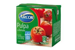 Pulpa de Tomate ARCOR 520g en Tienda Inglesa