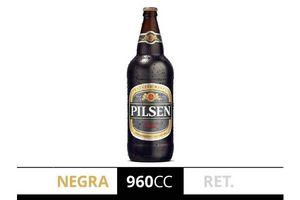 Cerveza PILSEN Stout Negra 960ml en Tienda Inglesa