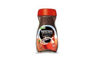 Café Soluble Tradicional NESCAFÉ 200g en Tienda Inglesa