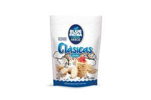 Galleta de Arroz Mini con Sal BLUE PATNA 150 gr en Tienda Inglesa