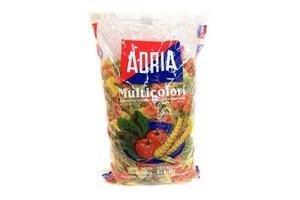 Fideos ADRIA Moñita Multicolori 500 gr en Tienda Inglesa