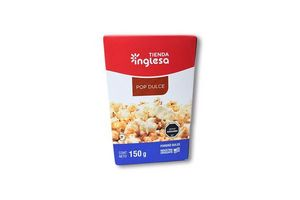 Pop Dulce TIENDA INGLESA 150 gr en Tienda Inglesa