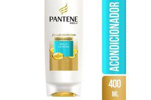 Acondicionador PANTENE Brillo Extremo 400 ml en Tienda Inglesa