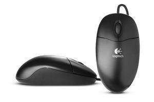 Mouse LOGITECH M100 en Tienda Inglesa