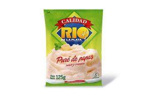 Puré de Papas RIO DE LA PLATA 125 gr en Tienda Inglesa