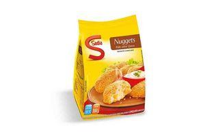 Nuggets de Pollo con Queso SADIA 300 gr en Tienda Inglesa