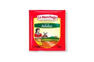 Adobo La Manchega 75gr en Tienda Inglesa